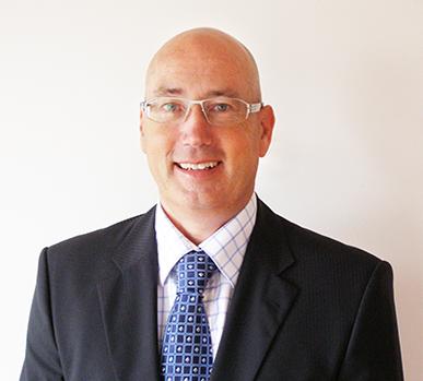 Andy Nock, CEO Far North Holdings Ltd
