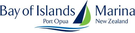 Bay of Islands Marina Boat Painting