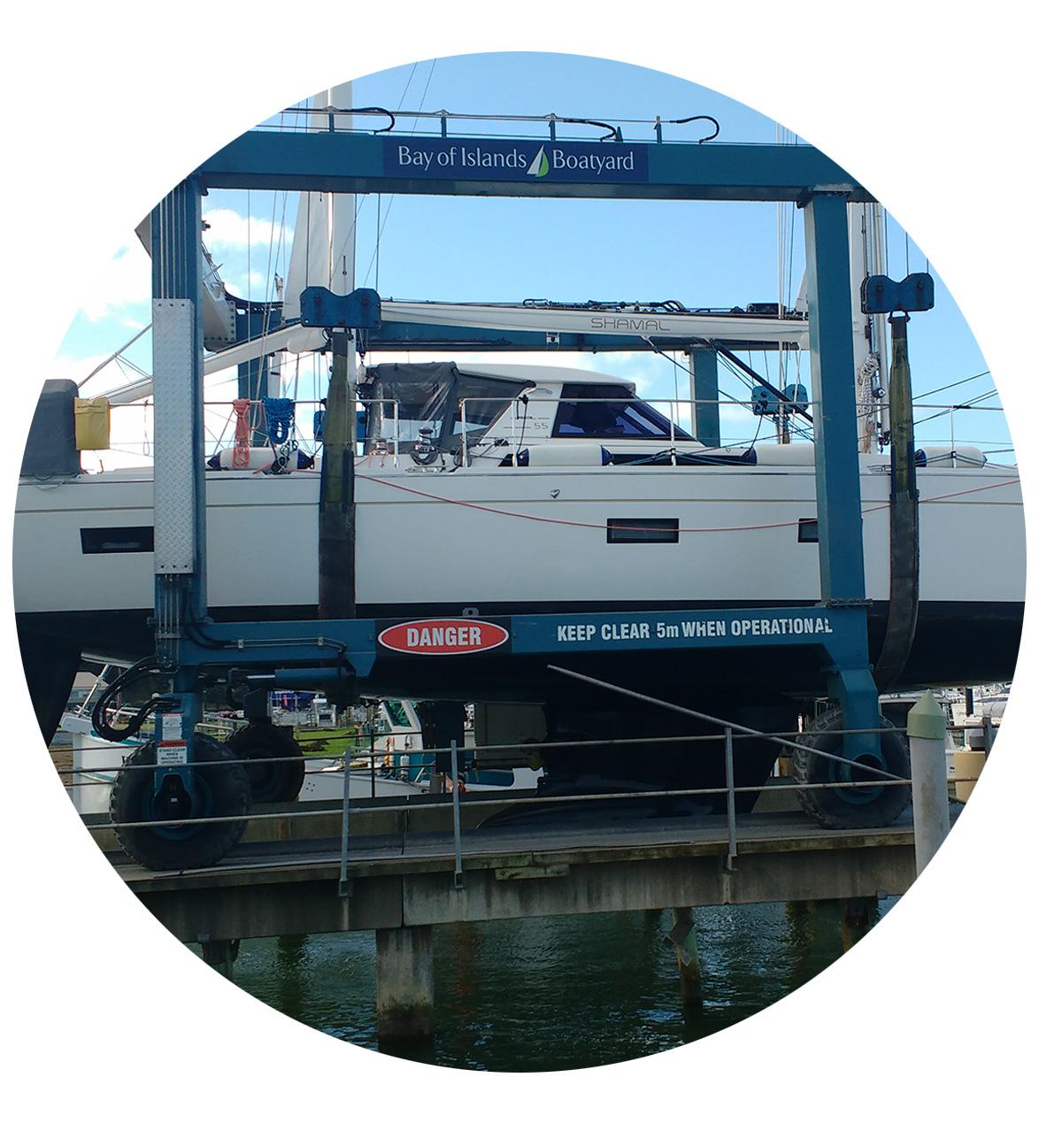 Boatyard image 4