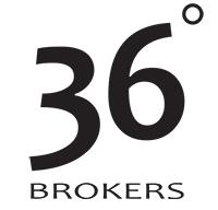 36° Brokers