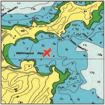 Mahinepua Bay