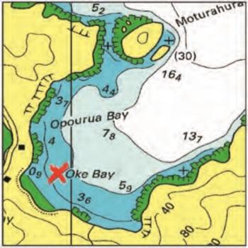 Oke Bay