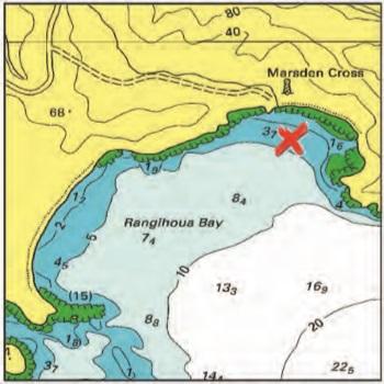Rangihoua Bay
