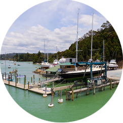 Boatyard image 1