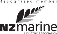 NZ Marina Recognised Member logo