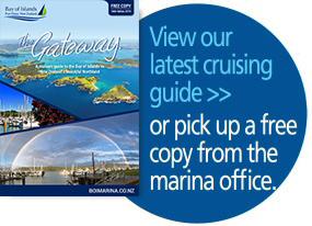 Gateway Cruising Guide Magazine