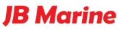 J B Marine logo