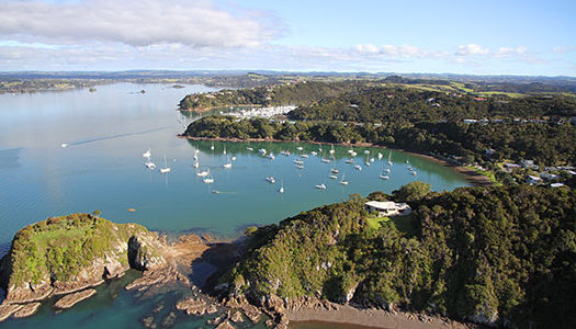 Kerikeri Crusing Club And Marina