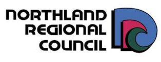 Northern Regional Council logo
