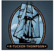 R. Tucker Thompson logo