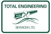 Total Engineering Services logo