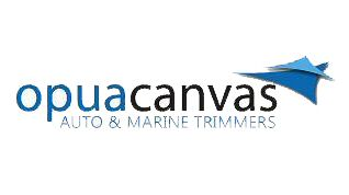Opua Canvas logo